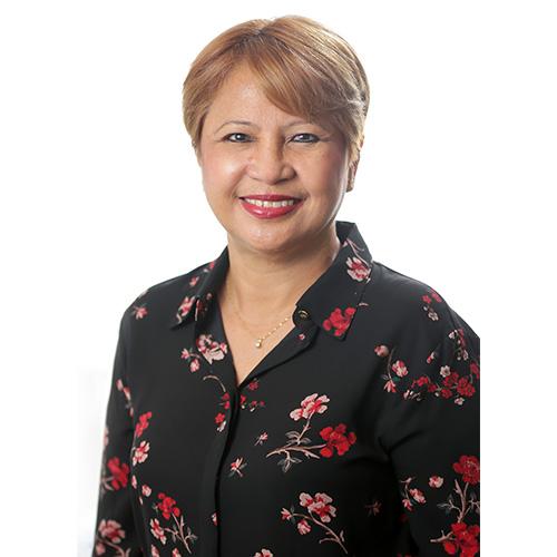 Eloise Sanchez